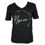 ZOSO Zwart t-shirt Mabel
