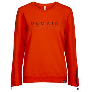 Oranje sweater Prince