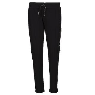 Zwarte sweatbroek Paloma