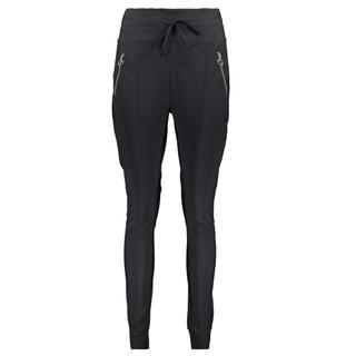 Zwarte broek Veronica