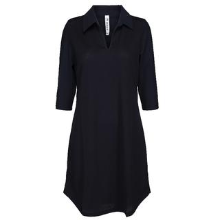 Zwarte jurk Harriette