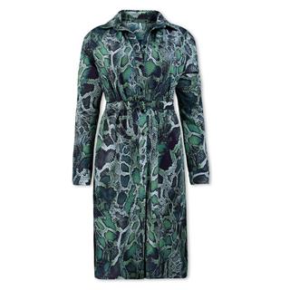 Greensnake jurk Tess