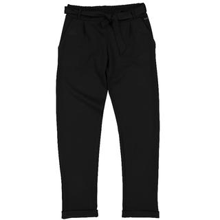 Zwarte broek Odelia