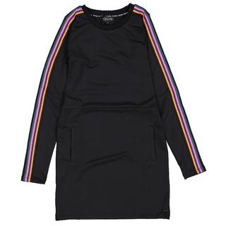 Zwarte jurk Sibyl