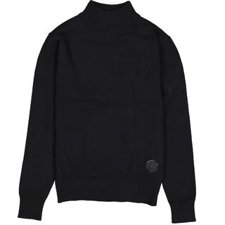 Zwarte trui Kris