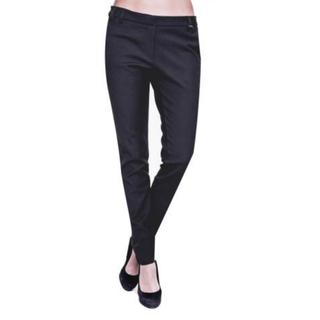 Zwarte broek Sophia