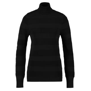 Zwarte trui Pina