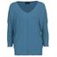 Freequent Lichtblauwe trui Jone