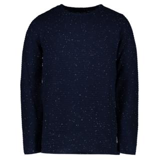 Donkerblauwe trui Remsall