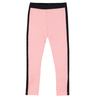 Roze legging Nicky