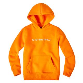 Oranje sweater SP15046