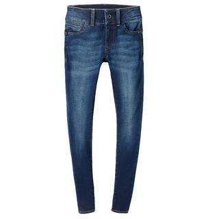 Blauwe jeans SP22537