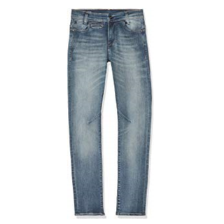 Blauwe jeans SP22157