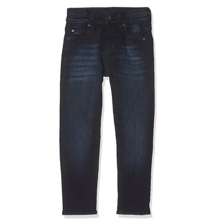 Blauwe jeans SP22137