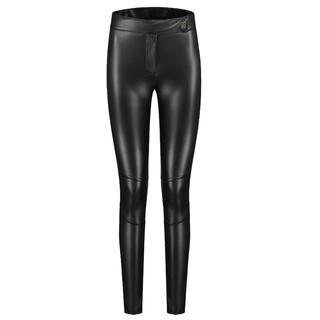 Zwarte broek Manoe