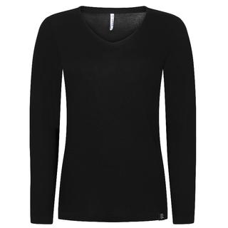 Zwarte trui Viv