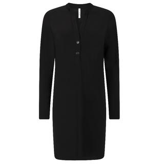 Zwarte jurk Swift