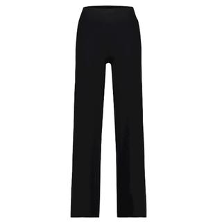 Zwarte broek Cocoon