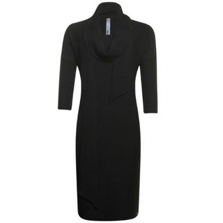 Zwarte jurk 933104