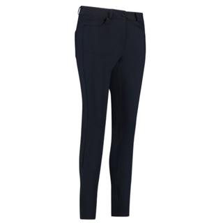 Donkerblauwe broek Five Pocket