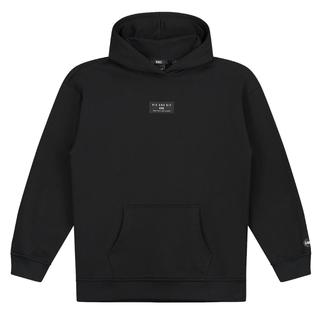 Zwarte hoodie Miki