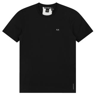 Zwart t-shirt Pele