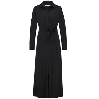 Zwarte jurk Cindy LS