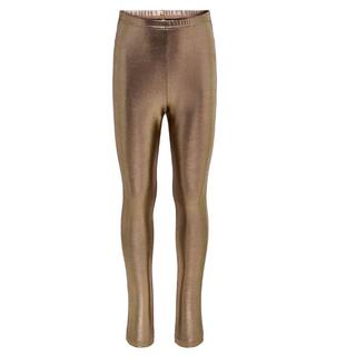 Rose gouden legging Zitta