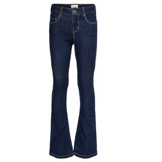 Darkblue flared jeans Linn