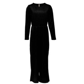 Zwarte jumpsuit Cosmo