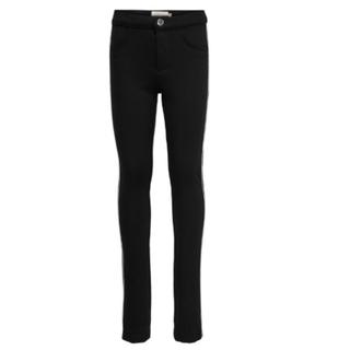 Zwarte broek Evie