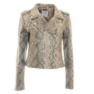 Snake jacket Balou