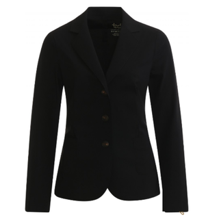 Zwarte blazer T1001