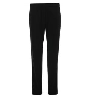 Zwarte broek T1025