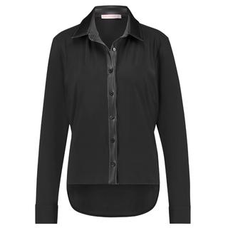 Zwarte blouse Noa