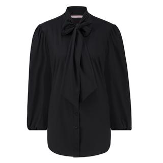 Zwarte blouse Joan