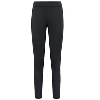 Zwart gestreepte broek Suzy