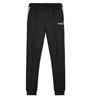 Zwarte broek Felix