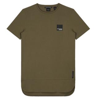 Groen t-shirt Karlo
