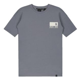 Grijs t-shirt Kaleb