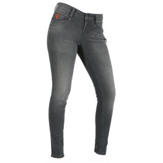 Rhino Grey jeans Suzy