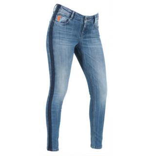 Blue Stripe jeans Sina