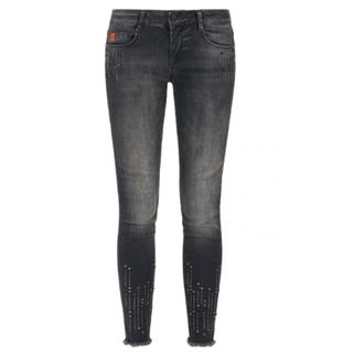 Leo Black jeans Sina