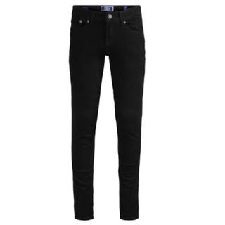 Zwarte spijkerbroek Liam 829