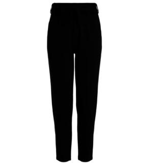 Zwarte broek Kjosseoma
