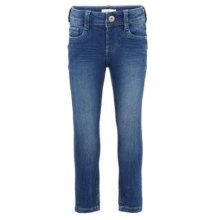 Blauwe jeans Theo Aterkel