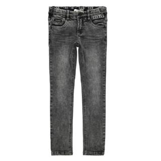 Donkergrijze jeans Pete Teddie
