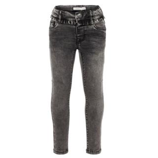 Donkergrijze jeans Polly Tora