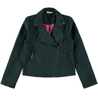 Groene jacket Natti