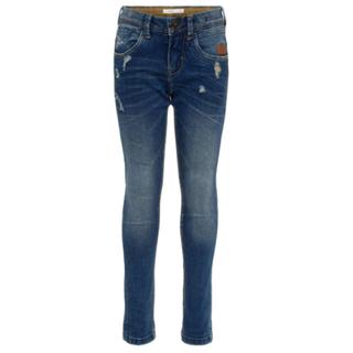 Blauwe jeans Ross Tabogo